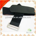 Metal buckle strap