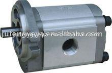 Hydraulic pump for excavator HGP-3A seres
