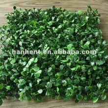 green artificial grass decoration crafts
