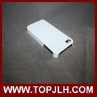DIY sublimation 3D plastic phone case cover