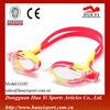 latest oem design swimming goggles wholesale
