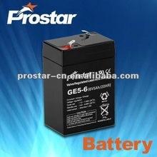 4v 4ah battery