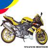 Best selling super racing bike/sport motorcycle 200cc