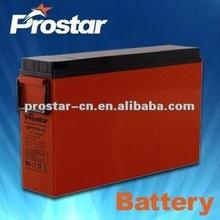 sealed lead acid 17ah--12v deep cycle battery /accumulator