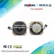 High Quality 5 inch Car Speaker Driver Unit