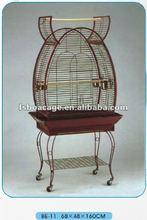 Parrot Cage 68X48X160cm