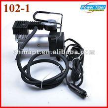 150PSI Car Tire Air Compressor Auto Tire Inflator
