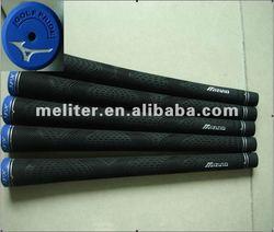 Super sticki and non slip dual texture golf grips