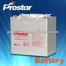 valve regulated 12v12ah lead acid battery/sla battery/deep cycle storage battery