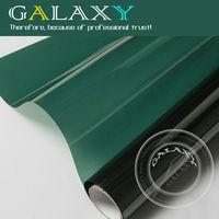 100rolls stocks 1.52m 5% to70% light transmittance one way vision window tint film