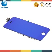 Latest LCD Complete With Digitizer Screen For Iphone 5 Mobile Phone Part