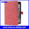 Stand Cute Cartoon PU Leather Case for iPad Mini