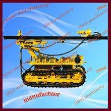 Multi-functional type Mine Crawler Drilling Rig