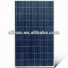 ALLRUN BRAND 270w poly solar panel