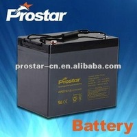12v maintenance free nigeria deep cycle rechargeable battery manufacturer