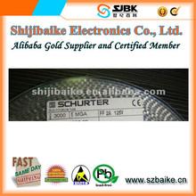 3410.0035.03 Fuse MGA 125V 2A 1206 Schurter Circuit Protection