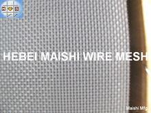 Black Epoxy Coated Steel mesh Marine 316grade