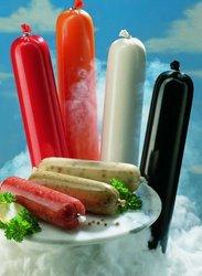 plastic sausage casing