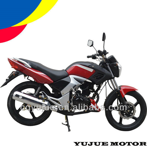 Chinese 200cc New Street Motorcycle/Brand New Motorcycle