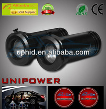2012 hot! Best selling!! CREE LED car laser projector light