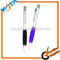 Best selling promotional metal pen