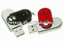 selling swivel mini usb flash drive