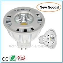 MR16,GU10,E27 220V Led Light Mini Spot(CE,RoHS,SAA)