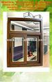 aluminio ventanas residenciales