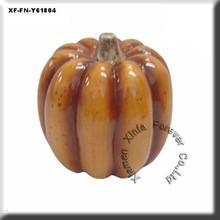 ceramic pumpkin for halloween decoration