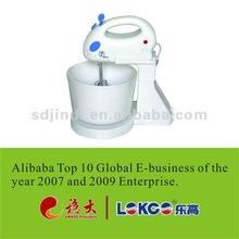 Promotional Small Kitchen Electric Mixer with Bowl