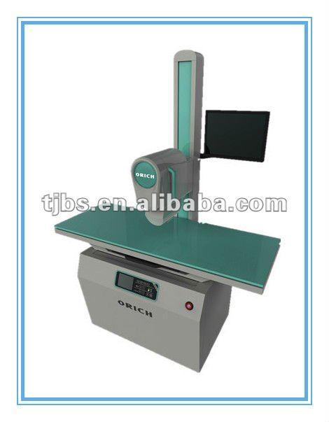 portable veterinary x machine