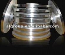 Aluminum strip transformer winding 1060/1050/11350 with round edge