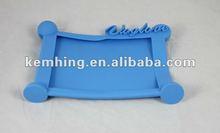 for iPad mini Silicone Back Case for iPad mini rubber silicon case