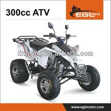ATV SPORT QUAD 300cc EEC