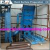 Sandblasting machine for internal cylinder(CE)