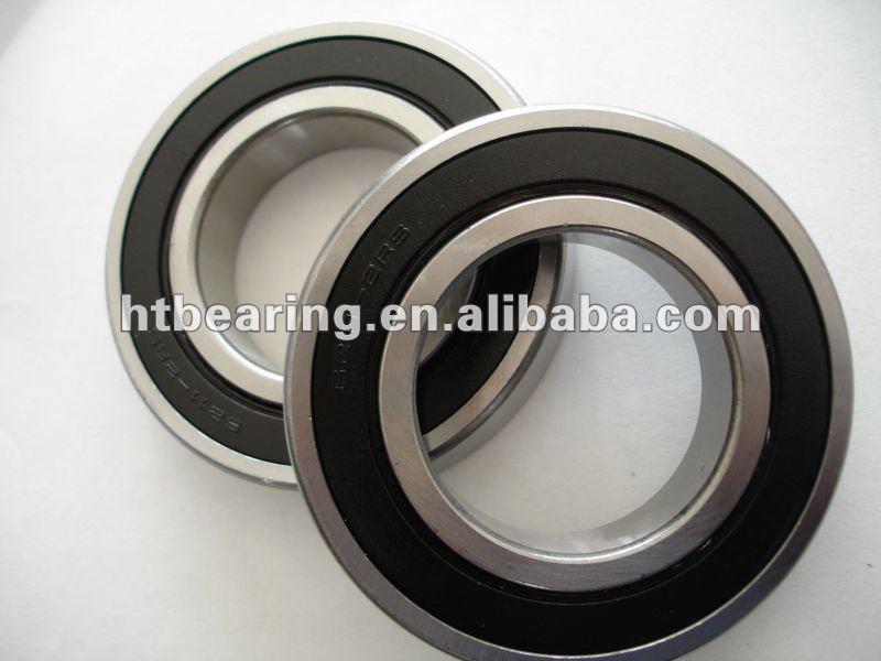 Shaanxi heavy-duty automobile stery 1491.280/030/6 x6 20 tons twinbridge heavy truck bearing 6007-RSNB/C3