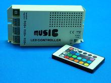IR Music controller;led controller wifi