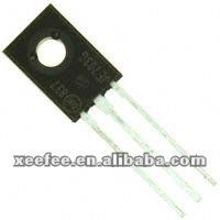 2N6038G TRANS NPN DARL 60V 4A TO225AA Transistors (BJT) - Single