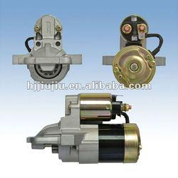 Remanufactured Mazda starter motor (L321-18-400)