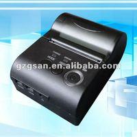 mini printer rs232/ Mini bluetooth thermal receipt printer with battery