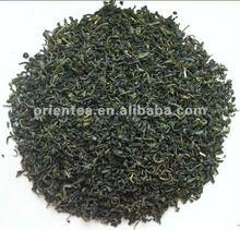 organic high gradegreen tea organic yun wu green tea