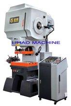 Mechanical eccentric computer press machine ,Model :C-45