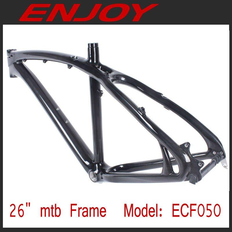 "2013 latest 26""/650B/29er mtb carbon frame"
