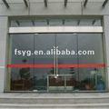 vetro esterno porta a battente ygs010