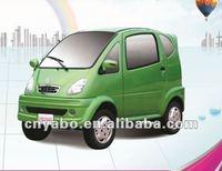 3KW Family Smart Electric Car Sedan