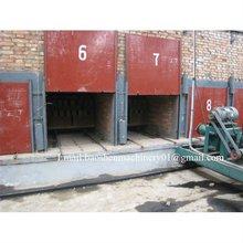 design Small tunnel dryer /clay brick small dryer/brick dryer