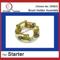 Starter electric motor brush holders (brush size 8*10)