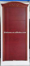 interior door plain solid wood doors