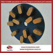 Grinder disk