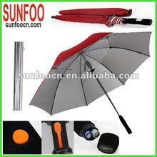 Sun fan umbrella